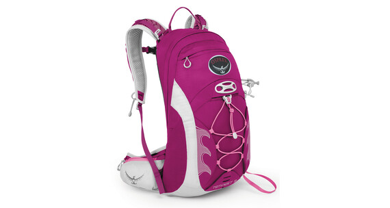 Osprey Tempest 9  Daypack Damer pink/violet